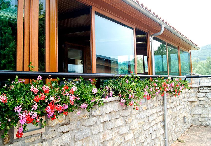 Alojamiento turismo rural Boñar