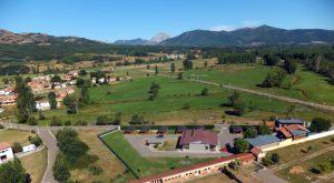Alojamiento turismo rural Boñar_vegaquemada